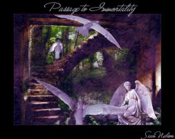 Passage to Immortality by silentfuneral