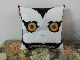 Handmade Anime and Manga Death Note Shinigami Ryuk by RbitencourtUSA