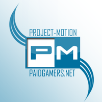 Projectile-Motion PGamers.net by alekSparx
