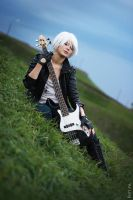 Prussia - rock version by Yui-Lang
