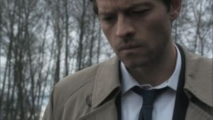Castiel by tiffanyh94