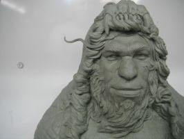 neanderthal by meatmonster