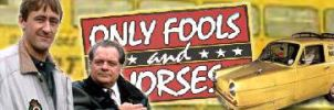 Only Fools and Horses by pulmonaryxarchery