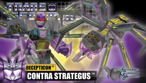 Contra Strategus by GeneralSoundwave