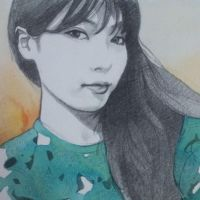 hyuna4minute by isaac-laforete
