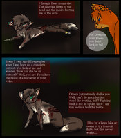 E n l i g h t e n  page 1 by Rose-Sherlock