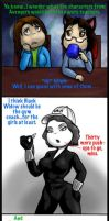 The Avengers School by Jessica-Rae-3