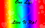 One Life by MarianasABeaner