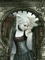 A dark thought by vampirekingdom