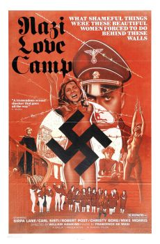 Nazi Love camp by bullbrown