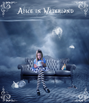 Alice in Waterland by Endorell-Taelos