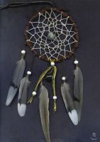 Isaia's Dreamcatcher by Isaia