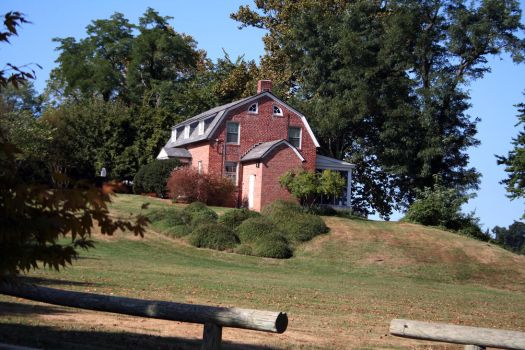 Amityville by nyte-stock