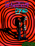 Phantasm Dyad - Cover Page 3 by JezMM