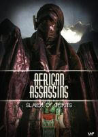 African Assassins by P-MassManPro