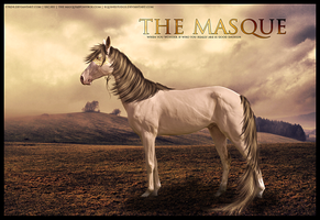 The Masque by equinestudios