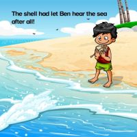 The Shell story by intrepica
