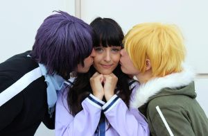 Noragami 11 by cosplay33