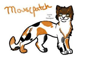 Mousepatch 2 by thenextbest