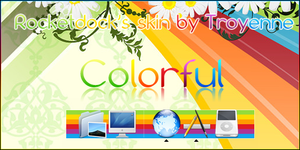 Colorful by Troyenne