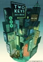 Two Keys - City by nuu