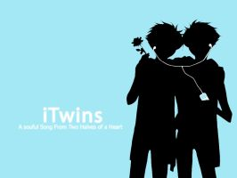 iTwins by TK2K