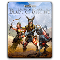 Realms Of Arkania - Blade Of Destiny by dander2