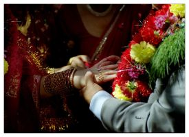 Nepali Wedding :: Exchange by PrateekRajbhandari