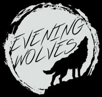 Evening Wolves by timmax9