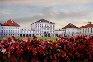 Germany - Nymphenburg II by touch-the-flame