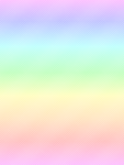 Rainbow Custom Box Background by MyFebronia