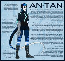 An-Tan humanoid form ref v 3.0 by annicron
