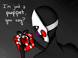 Just A Puppet by AquasProductions