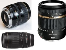 Kit Canon for sale 2 by manuroartis