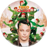 Fred Claus ver.2 by michael160693