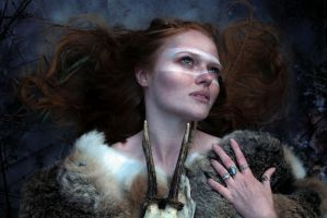 Shaman by LoesPhotography