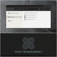 FCOAR True Transparency by 4nt1p0p