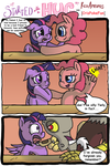 It started with a Hug: sequel by me ^_^ by CrisPokeFan