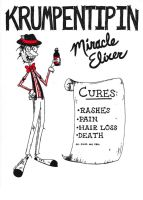 Miracle Elixer by CatAddams