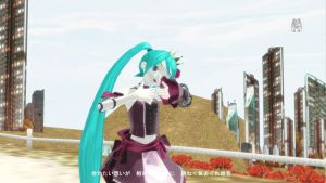 Project Diva Dreamy Theater 2nd - Liar by jrikkocabatasedit