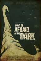 Don't be Afraid of the Dark by Zenithuk