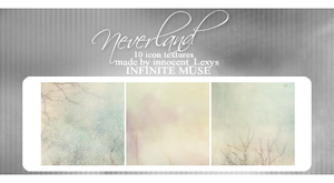 Neverland by innocentLexys