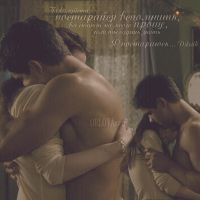 New moon  in quotations (in Russian) by ORLOVAkrap