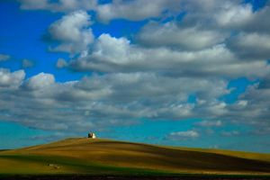 Andalucian skies by nagual78
