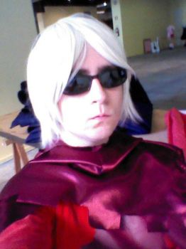 Dave Strider Cosplay by DrizztCoage