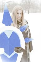 Vexen - Frozen Pride by edgefan-talon