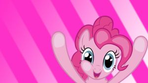 Pinkie Pie wallpaper by kawaii-panic