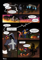 DU: CAVERNS OF DOOM: Page 3 by VexVersion