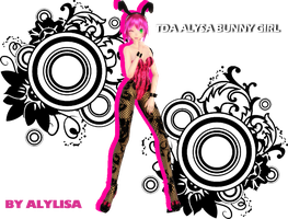 Tda Alysa Bunny Girl by Alylisa