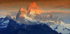 Fitz Roy by Pattylimpias